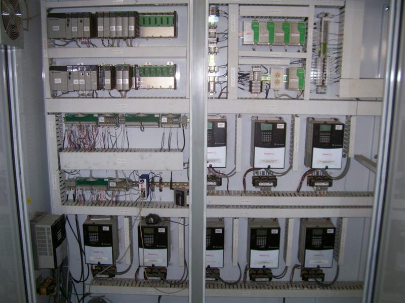 corvtool--VFD Cabinet