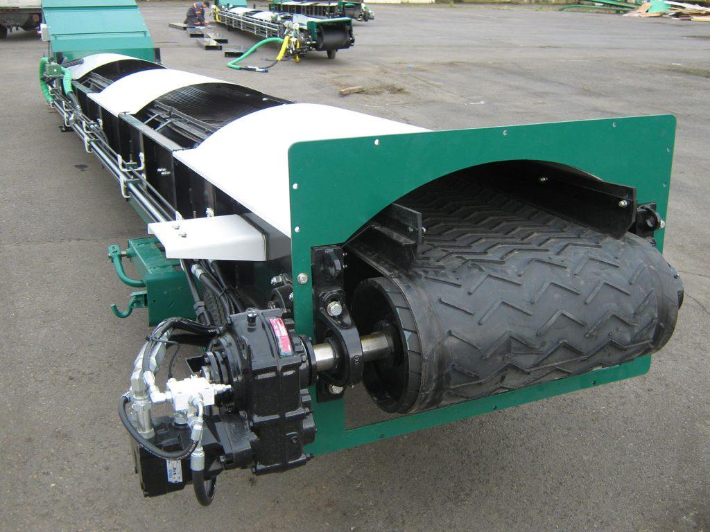 ctc-Material Conveyors - Sandstorm Conveyor Setup and Testing 030--